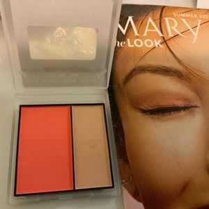Mary Kay  Mineral Cheek Color Duo 🤩